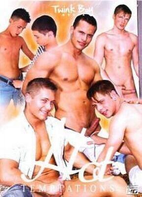 Hot Temptations