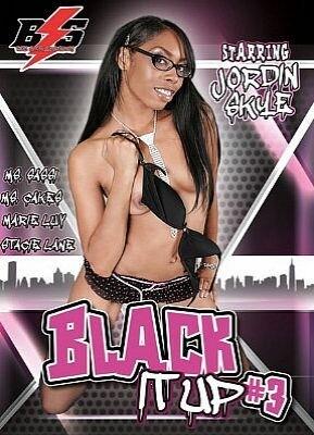 Black It Up 3