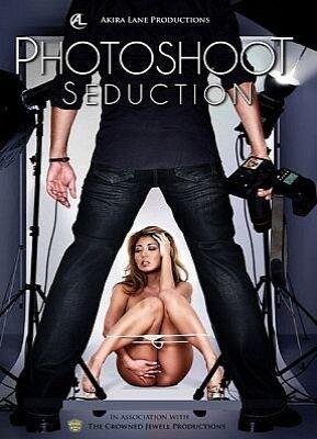 Photoshoot Seduction