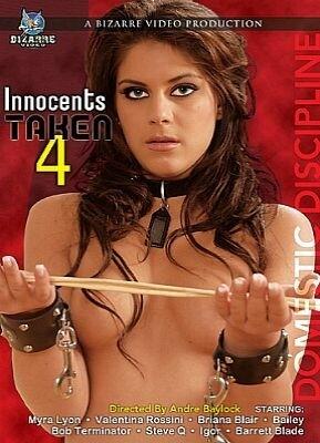 Innocents Taken 4
