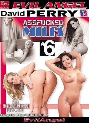Assfucked MILFS 6