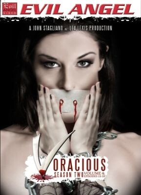 Voracious  Season 2 Volume 4