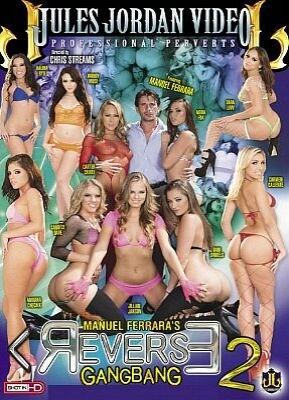 Manuel Ferrara's Reverse Gang Bang 2