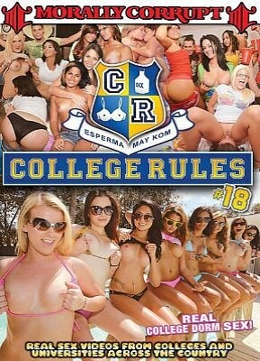 College Rules 18