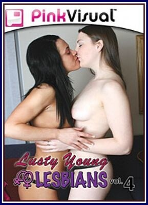 Lusty Young Lesbians 4