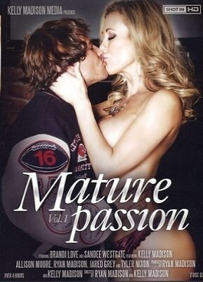 Mature Passion 1