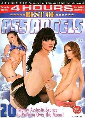 Best of Ass Angels