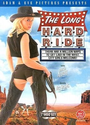 The Long Hard Ride