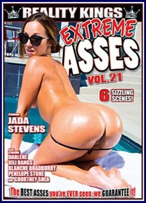 Extreme Asses 21