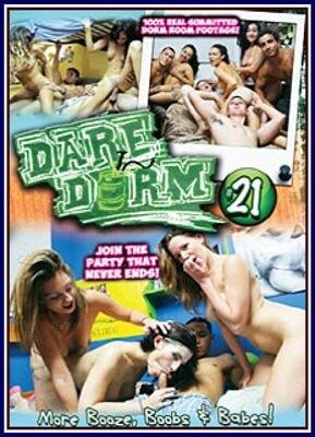 Dare Dorm 21