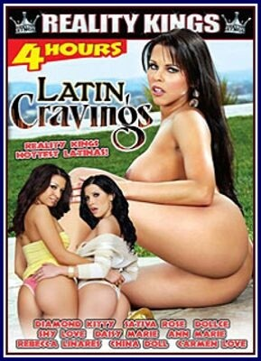 Latin Cravings
