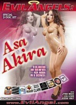 Evil Angels Asa Akira