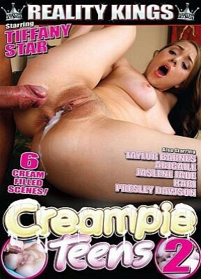 Creampies Teens 2