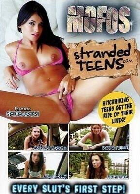 Stranded Teens.com