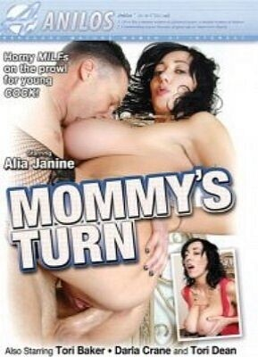 Mommy's Turn