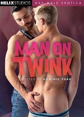 Man On Twink