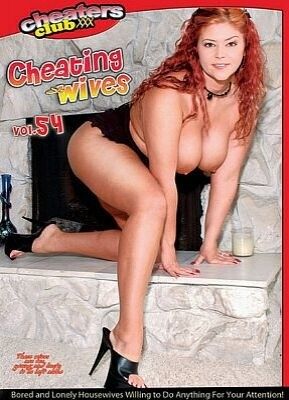 Cheating Wives 54