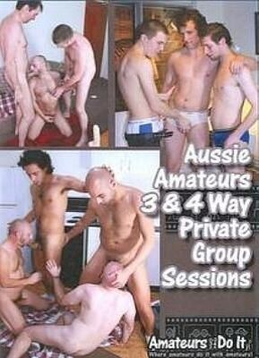 Aussie Amateurs 3 & 4 Way Private Group Sessions
