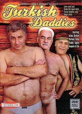 Turkish Daddies 1