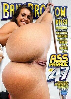 Ass Parade 47