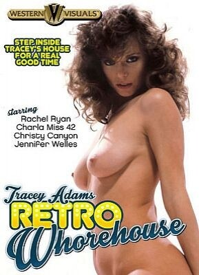 Tracey Adams Retro Whorehouse