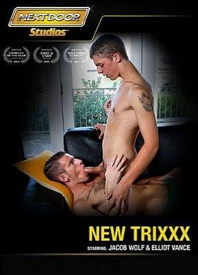 New Trixxx