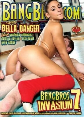 Bang Bros Invasion 7