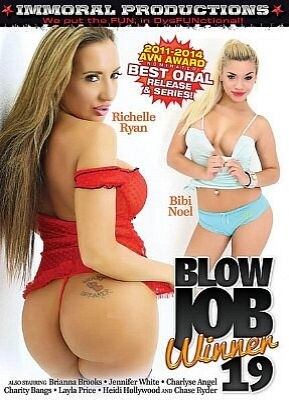 Blow Job Winner 19