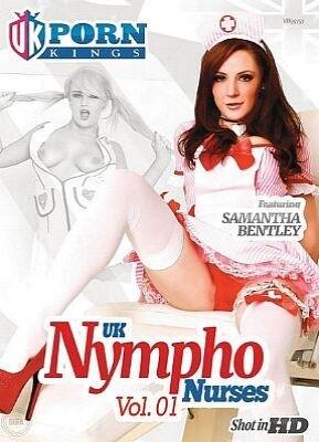 UK Nympho Nurses  1