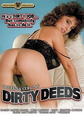 Careena Collins' Dirty Deeds