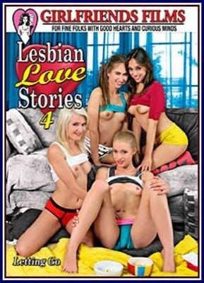 Lesbian Love Stories 4
