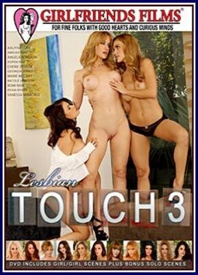 Lesbian Touch 3