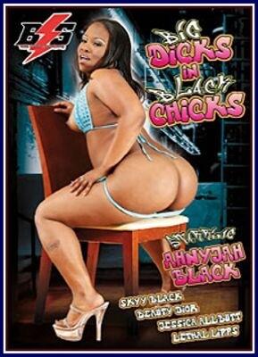Big Dicks In Black Chicks