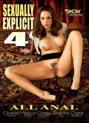 Sexually Explicit 4