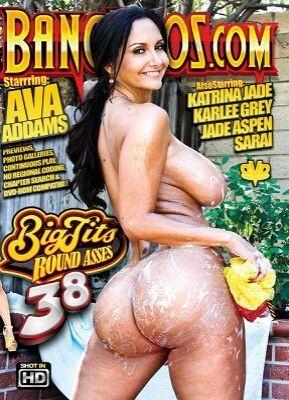 Big Tits Round Asses 38