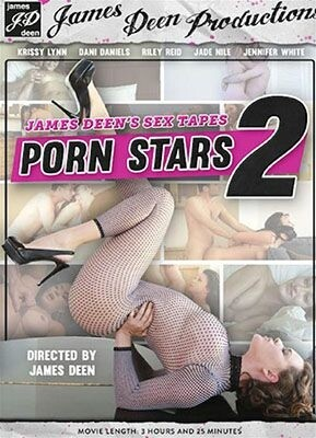 James Deen's Sex Tapes: Porn Stars 2