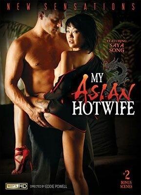 My Asian Hotwife