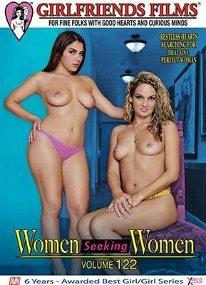 Women Seeking Women Vol. 122