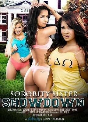 Sorority Sister Showdown