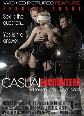 Casual sex london