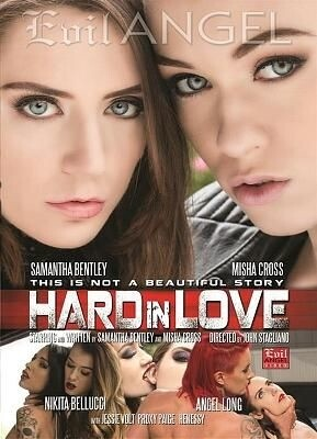 Hard in Love, Pt. 1
