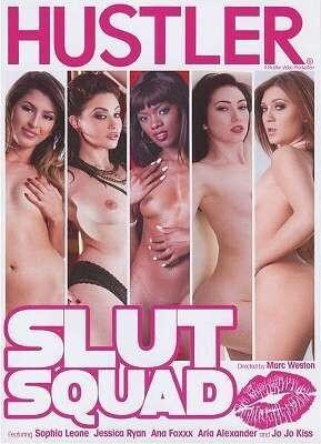 Slut Squad