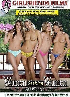 Women Seeking Women Vol. 131