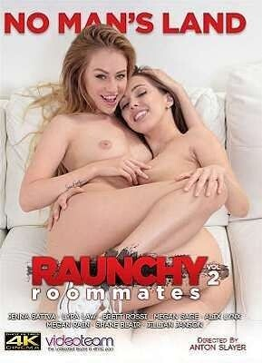 No Man's Land: Raunchy Roommates Vol. 2