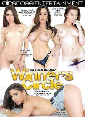 Kayden Kross' Winner's Circle