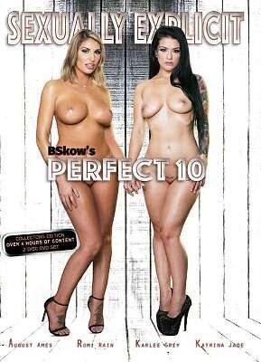Sexually Explicit 10: Perfect 10