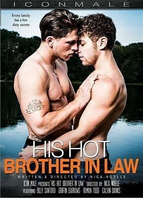 His Hot Brother in Law