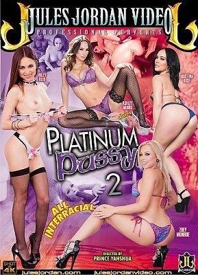 Platinum Pussy 2