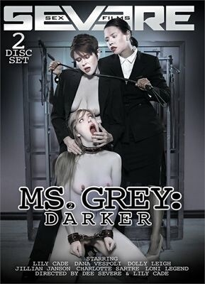 Ms. Grey: Darker