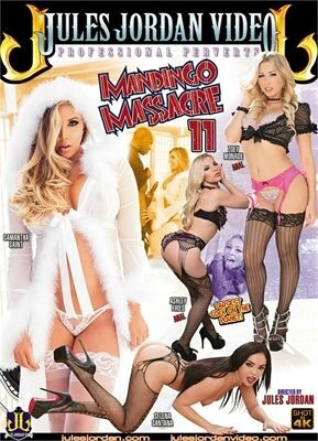Mandingo Massacre 11